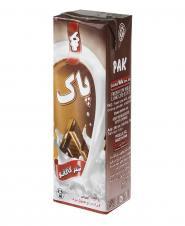 شیر کاکائو فرادما 200 میلیلیتری پاک