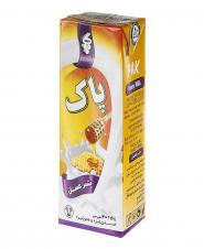 شیر عسل فرادما 200 میلیلیتری پاک