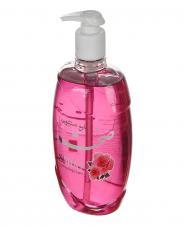 مایع دستشویی گل رز  500  گرمی صحت