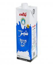 شیر فرادما پر چرب 3 درصد 1 لیتری پگاه