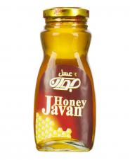 عسل بدون موم 500 گرمی جوان