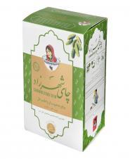 چای هندوستان با طعم هل 500 گرمی شهرزاد