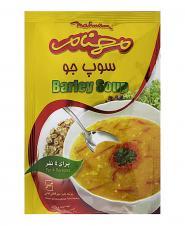 سوپ جو 75 گرمی مهنام