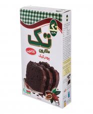 پودر کیک کاکائویی 500 گرمی تکماکارون