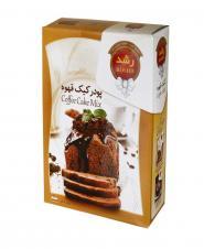 پودر کیک قهوه 500 گرمی رشد