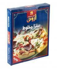 پیتزا مخلوط 450 گرمی اروئی
