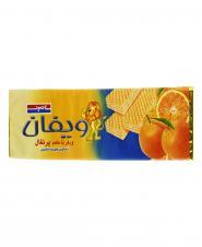 ویفر ویفان با طعم پرتقال 60 گرمی سالمین