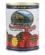 رب گوجه فرنگی 800 گرمی دریاندشت