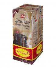 دسر پاناکوتا شکلاتی 2 عددی کاله