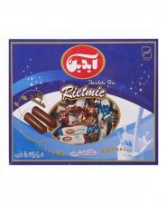 شکلات شیری  500 گرمی آیدین