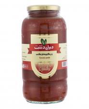 رب گوجه فرنگی 1600 گرمی دریاندشت