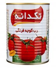 رب گوجه فرنگی 800 گرمی تکدانه