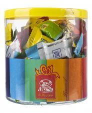 شکلات مونورال رنگارنگ 500 گرمی آی سودا