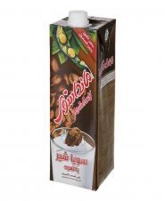 شیر سویا فرادما با طعم قهوه 1000 میلیلیتری مانداسوی