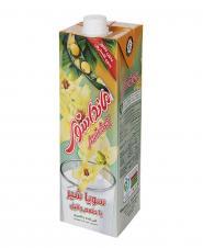 شیر سویا فرادما با طعم وانیل 1000 میلیلیتری مانداسوی