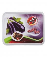 بادمجان کبابی 350 گرمی پاکر