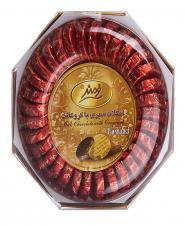 شکلات رومنس شیری با کروکانت 200 گرمی فرمند