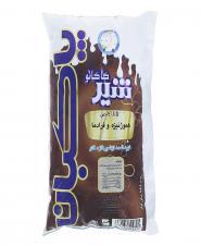 شیر کاکائو 1،5 درصد چربی 1 لیتری پاکبان