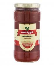 رب گوجه فرنگی 750 گرمی دریاندشت