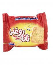 نان روغنی 35 گرمی سالمین