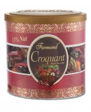 شکلات کروکانت با روکش کاکائویی میکس 200 گرمی فرمند