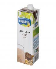 شیر سویا فرادما با طعم کاکائو 1000 میلیلیتری مانداسوی