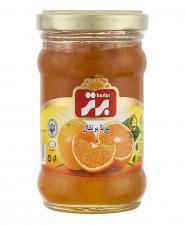مربا پرتقال 280 گرمی برتر