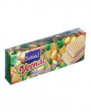 ویفر ورنال میوهای آناناس 80 گرمی فرمند