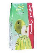 پودر ژله سیب 100 گرمی فرمند