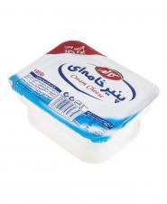 پنیر خامهای 100 گرمی کاله