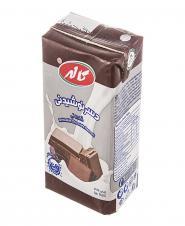 دسر نوشیدنی شکلاتی 2.5 درصد چربی 125 میلیلیتری کاله