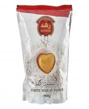 آرد سفید گندم 900 گرمی رشد