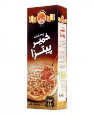 پودر آماده خمیر پیتزا 500 گرمی تردک