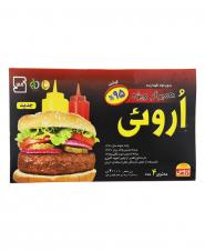همبرگر 95 درصد گوشت 400 گرمی اروئی