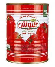 رب گوجه فرنگی 800 گرمی گلنوش