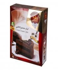 پودر کیک و خامه کاکائویی 500  گرمی رشد