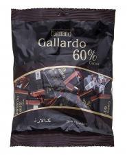 شکلات گالارد 60 درصد تلخ 330 گرمی فرمند