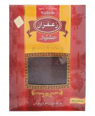 زعفران سرگل کریستال 5 مثقال خشکپاک