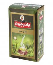 چای سبز 100 گرمی بلدرچین