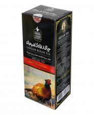 چای سیاه شکسته ممتاز زرین 200 گرمی رفاهلاهیجان