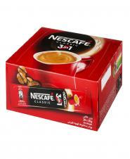 پودر مخلوط قهوه فوری نسکافه 20 عددی نستله