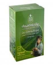 چای شکسته ممتاز زرین 350 گرمی رفاه لاهیجان