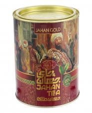 چای طلایی 450 گرمی جهان