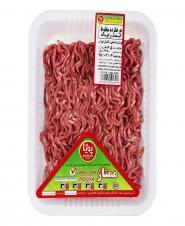 گوشت چرخ کرده مخلوط 500 گرمی پویاپروتئین