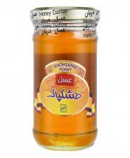 عسل بدون موم 400 گرمی خشکپاک