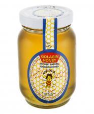 عسل بدون موم 400 گرمی گلآگين