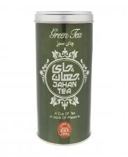 چای سبز 200 گرمی جهان