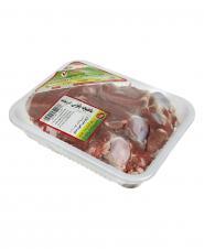 ماهیچه پلویی گوسفندی 800 گرمی پویاپروتئین