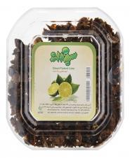 لیمو عمانی پرک شده 100 گرمی سبزدانه