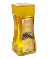 عسل هانزا مخصوص 500 گرمی نمونهخوانسار